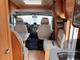 Adria Coral s660 SL, Fiat