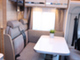 Dethleffs Globebus T001, Fiat