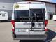 LMC Tourer 600, Fiat