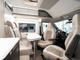 Adria TWIN AXESS 540 SP, Fiat