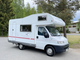 Solifer Mobile, Fiat