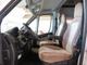 Adria Twin SL 640, Fiat
