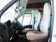 Adria Coral S 670 SLT, Fiat