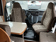 Hobby Van 50 GS, Ford