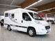 Dethleffs Globebus, Fiat