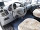 Adria Coral 590 DS, Fiat