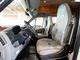 Adria CORAL 650 SP, Fiat