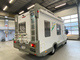 Knaus TRAVELLINER 640H/370, Fiat